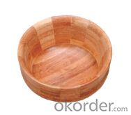bowl,F-Bow102 carbonized bamboo bowls,your best choice