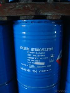 Sodium Hydrosulphite with Competitive Quotation and High Quality