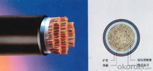 G.652D SM Outdoor Fiber optic communication cable