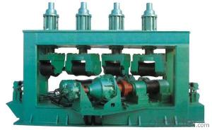 Specifications Complete Used Pump Rod Straightening Machine