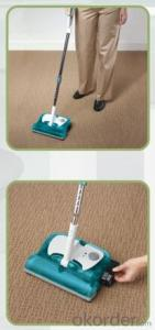 Rechargeable SWEEPER WITH Ni-MH battery#SW006