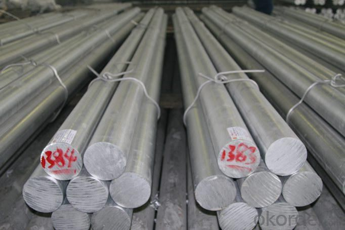 Hot Rolled Steel Round Bar SGS Certificate Lower Price SAE 1018