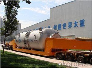 Coal Chemical Equipment  Coal Chemical Industry Products