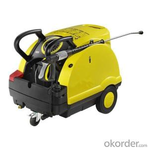 Tubing High Pressure Cleaning Machine for Sale