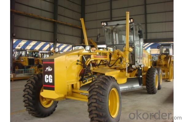 Motor Grader MG1320H for road building site