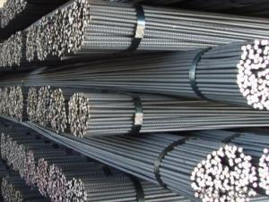 Deformed Steel Bar Quality Guaranteed Thermo mechanically