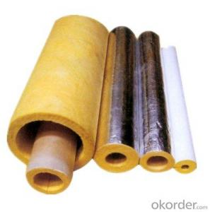 Glass Wool Blanket  for Roofing and Wall