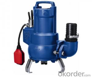 Submersible waste water pump Ama-Porter F, S