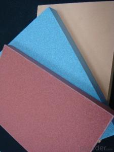 Fiberglass Ceiling Tiles in Different Colors