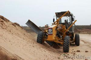Motor Grader MG1320C for road building site