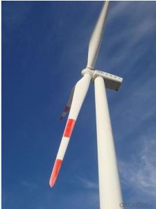 TYHI's TZ1500 wind turbines series 2MW Wind Turbine