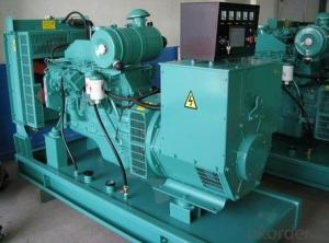 Cummins Genset Diesel Generator , Silent 50kva - 800kva Generator