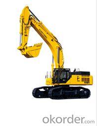 SIH:S hydraulic system Excavator SH800LHD-5/SH800LHD-5 MASS