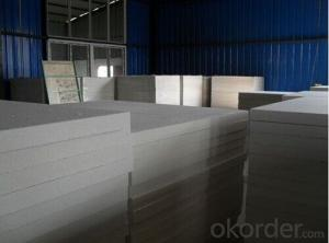 Top-grade ceramic fiber Board HZ Top-grade