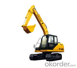 SIH:S hydraulic system Excavator SH130-5