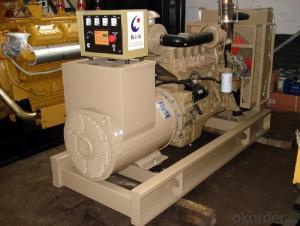 Product list of China Engine type Generator FX170