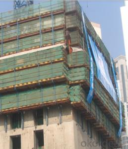 Auto-Climbing Formwork Used in CONSTRUCTION FORMWORK SYSTEMS