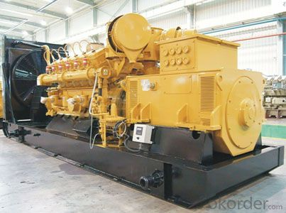 Product list of China Engine type Generator FX280