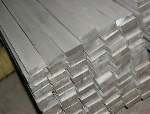 Stainless steel channel; channel steel