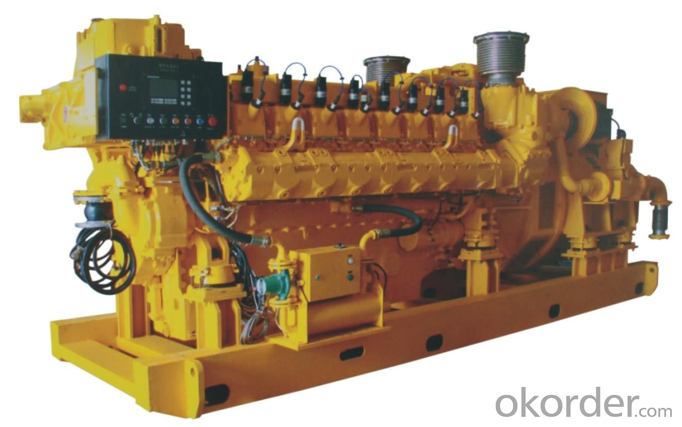 Product list of China Engine type Generator FX120