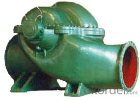 Double-suction Horizontal Split-casing PUMP
