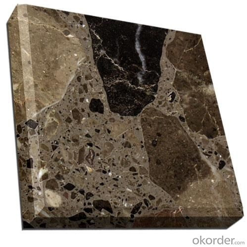Natural Marble  Flashed in Different Size