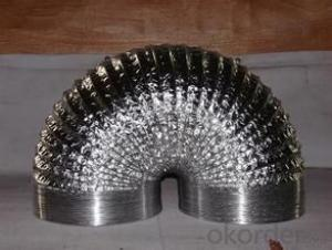 Aluminium Foil for Foam and Bubble Insulation Materials
