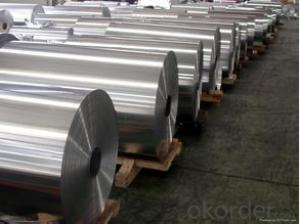Aluminium Foil for Aluminium Flexible Ducts Flexible Ducting