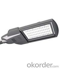 LED Street Light Maximizing Energy Savings ZD903 50W/70W