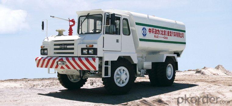 Off Road Minging Dump Truck 32Ton Capacity BZK D32