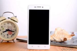 Smartphone  4.5 inch Dual Core MTK6572  Dual-core 1.2GHz FWVGA 480*854 IPS Screen