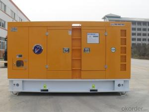 Product list of China Engine type Generator FX70