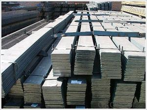 Steel Flat Bar Supply 440C Stainless Flat Bar