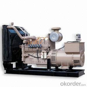 Product list of China Engine type Generator FX100