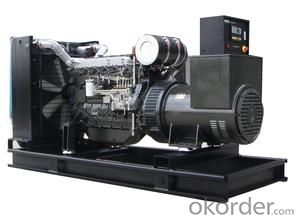 Product list of China Engine type Generator FX400