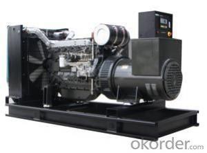 Product list of China Engine type Generator FX400