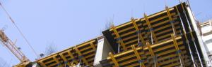 Timber Beam formwork with Lower Cost and High Efficiency