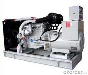 Product list of China Engine type Generator FX150