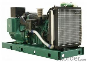 Product list of China Engine type Generator FX250