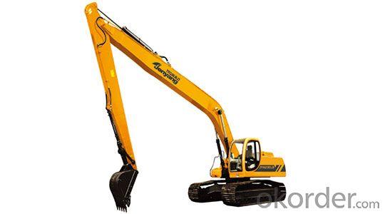 Jonyang Brand Crawler Excavator JY623ELB for Earth Moving