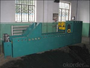 Horizontal Hydraulic Changer Machine for Sale