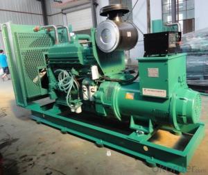 Product list of China Engine type Generator FX210