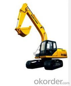 SIH:S hydraulic system Excavator SH210-5/SH210LC-5