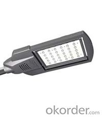 LED Street Light Maximizing Energy Savings  ZD902 18W/36W