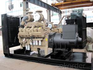 Product list of China Engine type Generator FX360