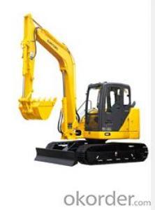 hydraulic  system  Excavator -  SH80-3B