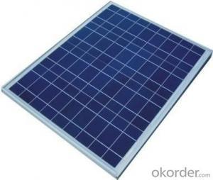 high efficiency polycrystalline 230w solar panel