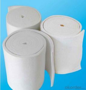 Top-grade ceramic fiber Bulk HA Top-grade