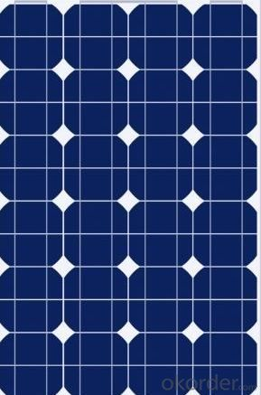 high efficiency polycrystalline solar panel made in China