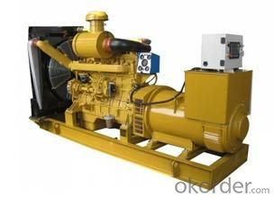 Product list of China Engine type Generator FX340